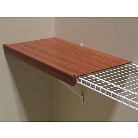 wire shelf covers louis renew wire shelf cover www bedbathandbeyond