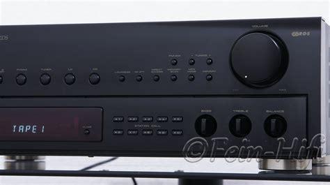 Pioneer Sx203 Hifi Stereo Receiver Mit Rds Gebraucht