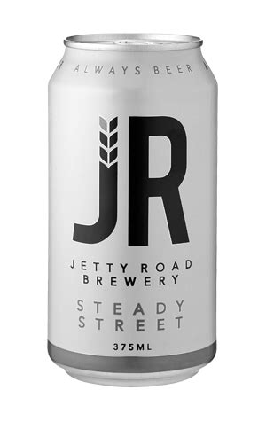 Jetty Road Steady Street - The Crafty Pint