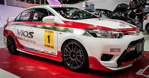 Vios Modified Club Pic 2017 by All About Toyota Vios Toyota Vios 2013 Trd