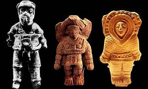 Mexican Government Releases Proof of E.T.'s and Ancient ...
