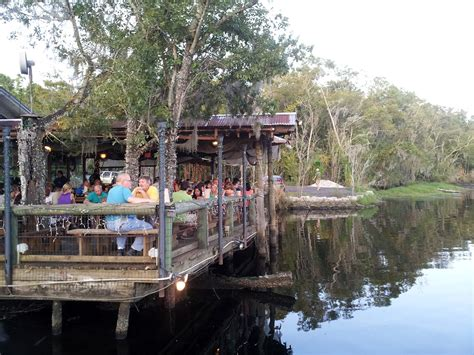 jacksonville fish camp fl clark run clarks travel
