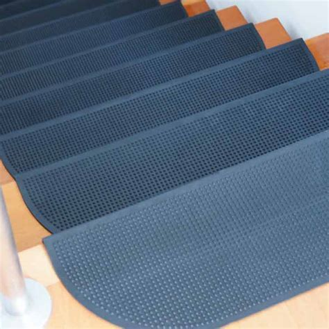 """Grip Tight"" Rubber Stair Treads"