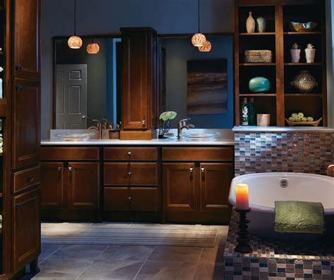 Homecrest Cabinets Bathroom Vanity by Maple Bathroom Cabinets Homecrest Cabinetry