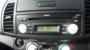 2004 Nissan Micra 1 2 5 Door