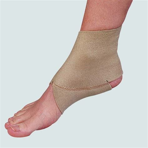 sai figure 8 ankle support
