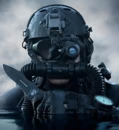 Military Navy Seal