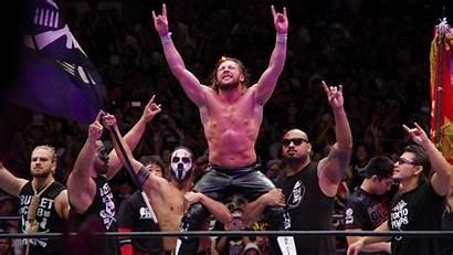 Kenny Omega Bullet Club G1 Wrestle Kingdom