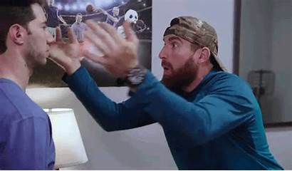 Dude Perfect Tyler Cmt Secretly Working Communication
