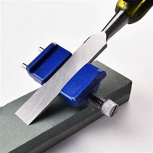 Best Blade Chisel Tool Manual Adjustable Fixed Sharpening