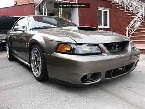 2001 Ford Mustang Gt Built Mmr Longblock.