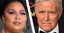 Alex Trebek Sings Lizzo's 'Truth Hurts' and Now We Want ...