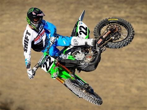 what channel is the motocross race chad reed runner up in arizona supercross sbs news