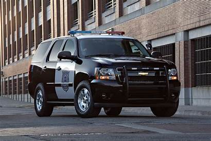 Police Tahoe Suv Chevy Cars Chevrolet Vehicles
