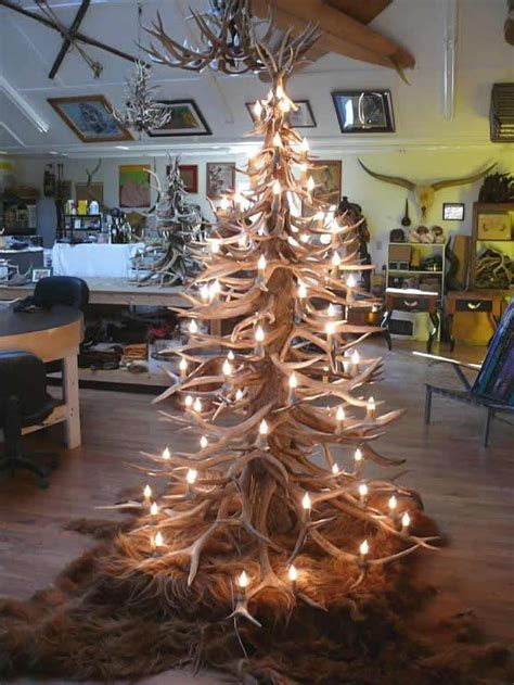 antler christmas trees for sale antler tree for sale using real antlers to build trees that last forever