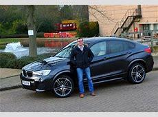 BMW X4 Goodbye Parkers
