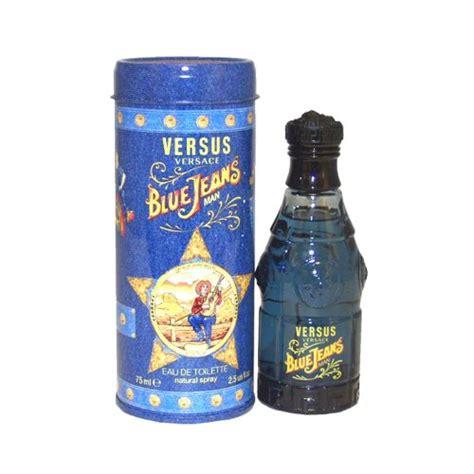 blue by gianni versace for eau de toilette spray 2 5 ounces perfume for pleasure