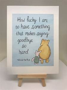 goodbye card Wi... Classic Goodbye Quotes