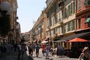 Bibliotheque De Nice : nice frankrijk vieille ville picture of old town ~ Premium-room.com Idées de Décoration