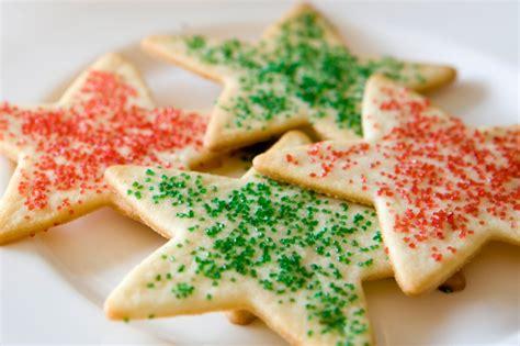 favorite christmas cookies recipes dishmaps