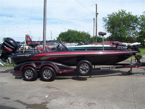 Ranger Bass Boats by Used Ranger Bass Boats For Sale Page 5 Of 10 Boats