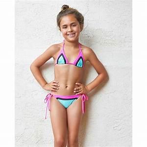 Best Bikini Kids Photos 2017 – Blue Maize