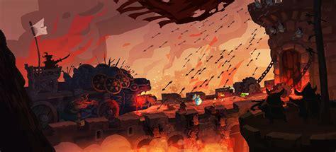 siege fortress snob into the pixel e3 2013 nerdist