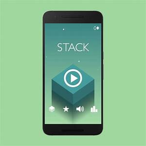 Stack  A Very Simple Game Done In A Beautiful Way  Review