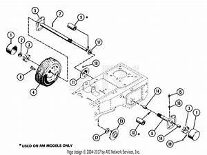 Club Car Rear Axle Diagram