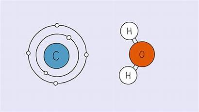Chemistry Atoms Lesson Atom Learning Between Gifs
