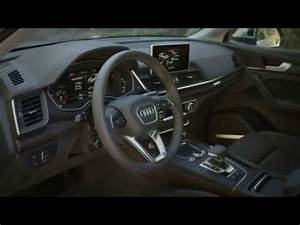 Audi Q5 Interieur : audi q5 int rieur youtube ~ Voncanada.com Idées de Décoration