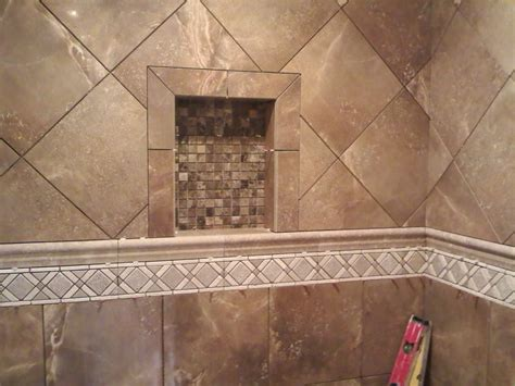 porcelain and travertine shower yelp