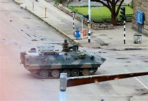 Zimbabwe news: Will the coup cause world crisis and war ...