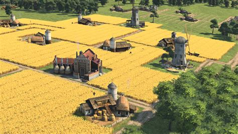 ubisoft announces year 3 ubisoft unveils anno 1800 at gamecom
