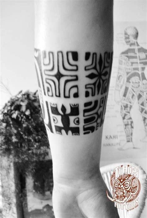 tatouage maori avant bras tatouage avant bras maori cochese