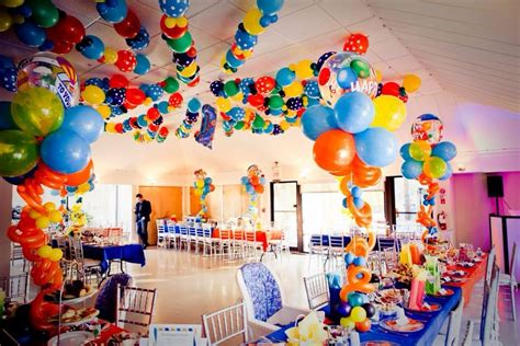 1st birthday party ideas for boys you will to vote february party finalists 2014 project nursery