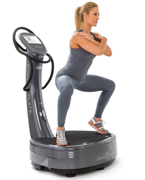 Pedana Vibrante Power Plate by Comment Fonctionne La Plateforme Vibrante Power Plate