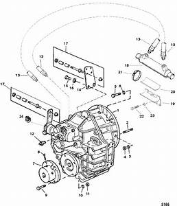 302 Mercruiser Engine Diagram