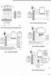 Honeywell W8150 Users Manual 68 0282 D  Y8150 Fresh Air