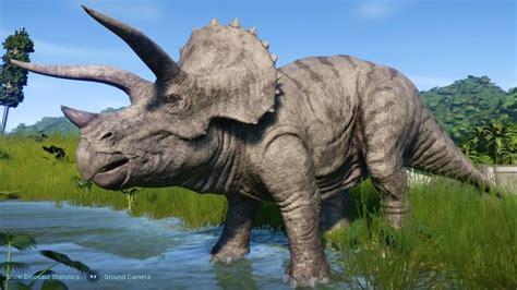 Triceratops (alpine Skin