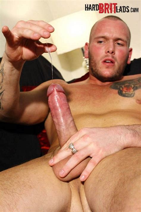 Hard Brit Lads Has Cute And Hunky English Guys With Huge Uncut Cocks