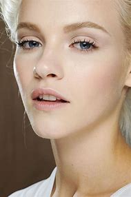 Natural Pink Eyeshadow Makeup