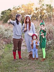 Peter Pan Lost Boys Costume Ideas