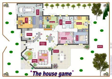 de la maison en anglais cat and mouse come to my house s 233 quence where is cycle3 brown co l anglais avec le