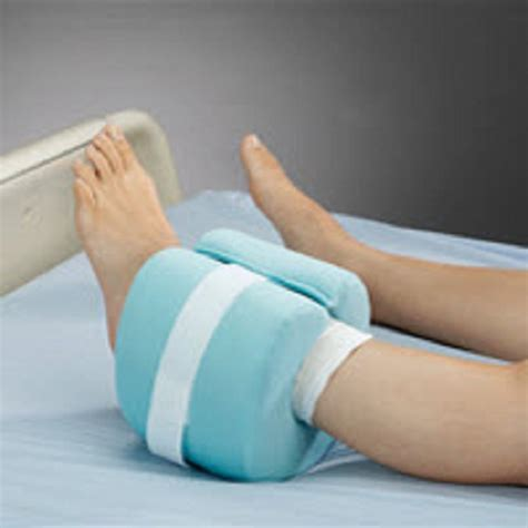 32186 new bed sore treatment posey foot elevator pressure ulcer treatment