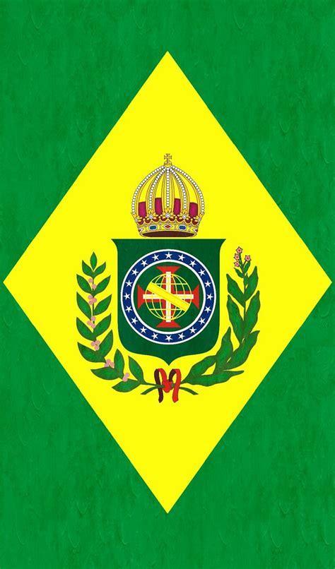 bandeira imperial wallpaper brazil brasil imperio