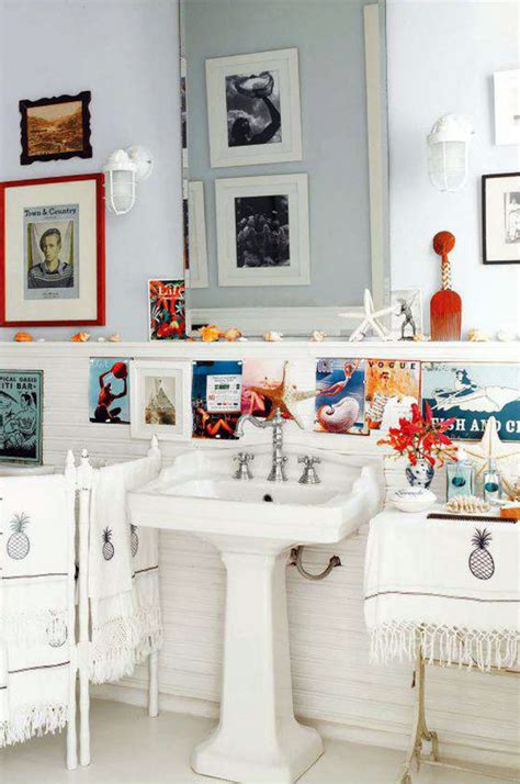 eclectic bathroom ideas eclectic trendey page 4