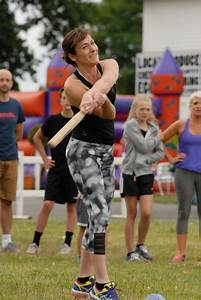 Warwickshire firm swing to success in rounders tournament ...
