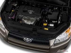 2009 Toyota Rav4 Pictures  Engine
