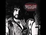 Waylon Jennings & the 357's - Waymore's Blues - YouTube